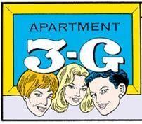 Free Comics Online: Apartmentt 3-G