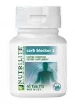 How Does Nutrilite Carb Blocker 2 Work?