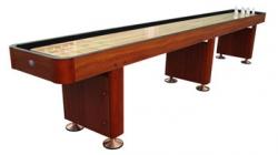 Shuffleboard Table Review Venture Berner Playcraft Brands HubPages - Playcraft georgetown shuffleboard table
