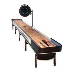 Playcraft Telluride 14 Ft Shuffleboard Table