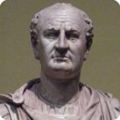 Roman Emperor - Vespasian