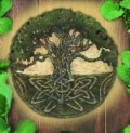 Celtic Paganism and the Tree of Life