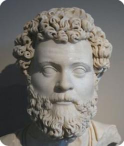 Roman Emperor - Septimius Severus