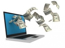 Earning money from computer