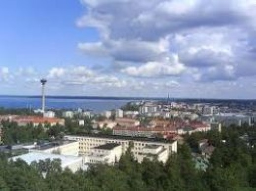 Tampere-Trip
