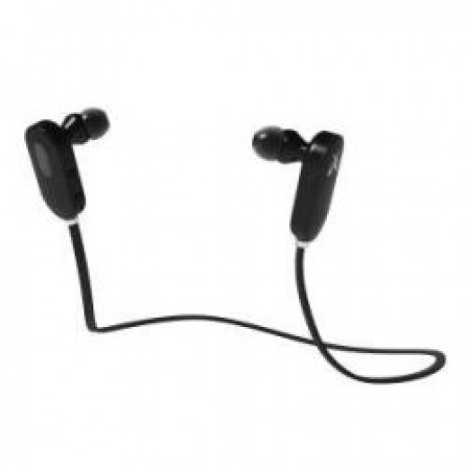 Jaybird Freedom Stereo Bluetooth Earbuds with Secure Fit-Bluetooth Headset
