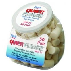 Apothecary Products Flents Quiet Please Foam Ear Plugs