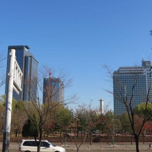 Samsung Digital City Suwon