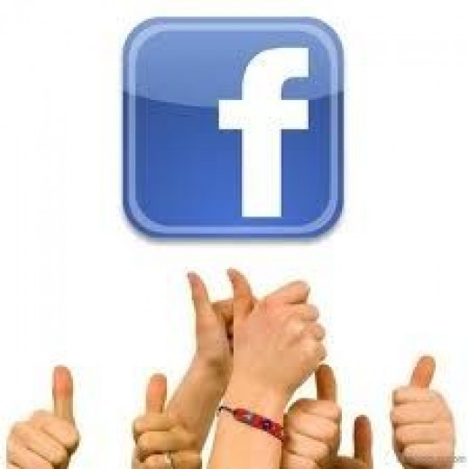 Facebook Fan Pages