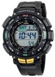 Casio Men's PAG240-1CR Pathfinder Sport Watch