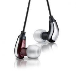 Logitech Ultimate Ears 600 Noise-Isolating Earphones