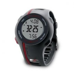 Garmin Forerunner 110 GPS-Enabled Sport Watch with Heart Rate Monitor