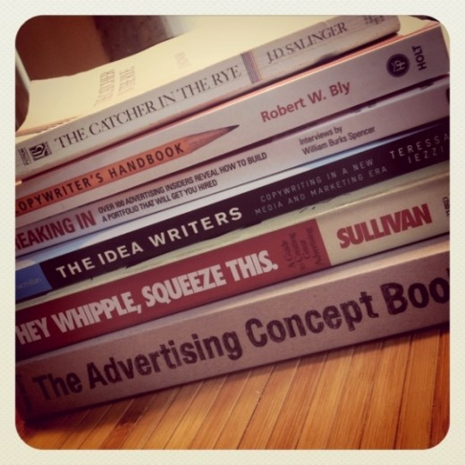 best advertising books