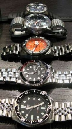 Best Dive Watch under $1000 in 2014