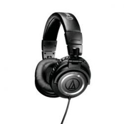 Audio-Technica ATHM50S Professional Monitor Headphones