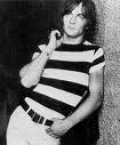 1991  Gene Clark, American singer and songwriter, vocalist with the Byrds