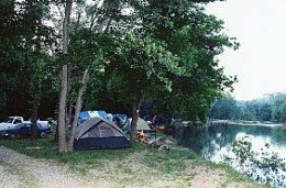 Niangua Outfitter Campground/Take-Out