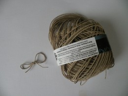 Simple Twine for the bow