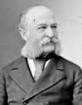 1920 Levi P. Morton, 22nd United States Vice President