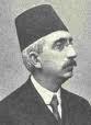 1926 Mohammed VI Vahideddin.The 36th and last Sultan of the Ottoman Empire