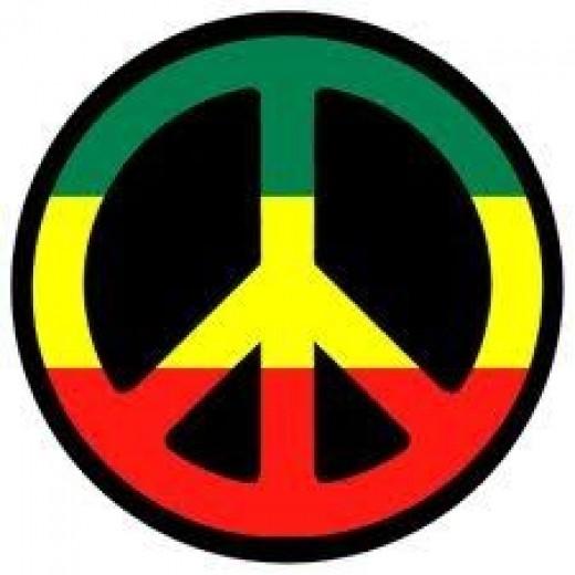 Reggae logo