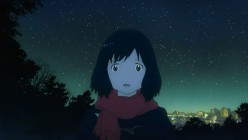 Anime Reviews: Wolf Children Ame and Yuki