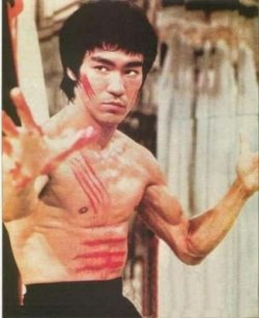 how did bruce lee die