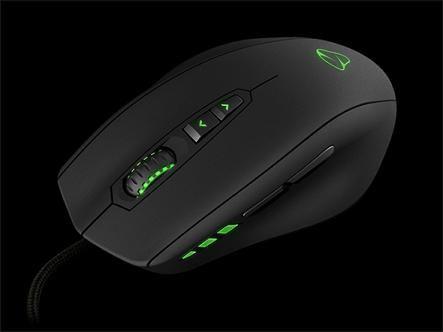 Naos 5000 Gaming Mouse