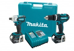 My Review of the Makita LXT211 18-Volt LXT Lithium-Ion Cordless 2-Piece Combo Kit