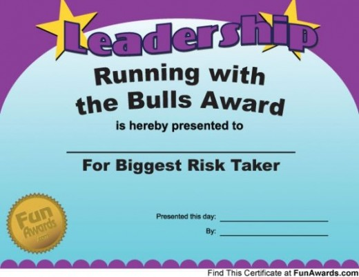 Funny office awards free printable awards and certificates for Funny certificates for employees templates