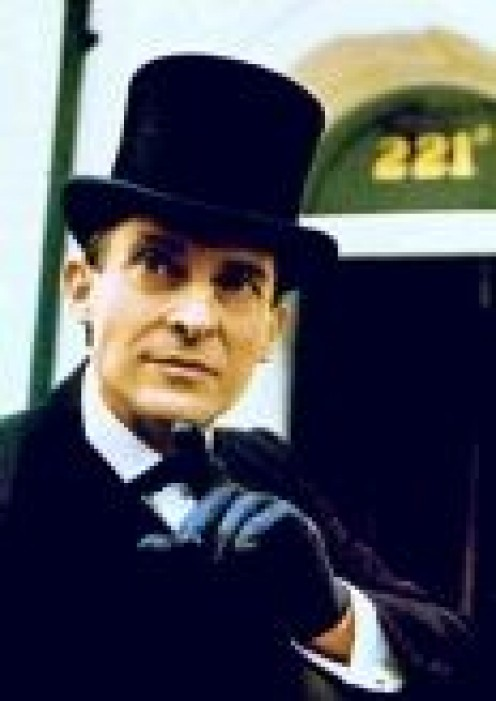 Sherlock Holmes: The Best Detective Ever