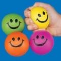 Squishy Stress Balls