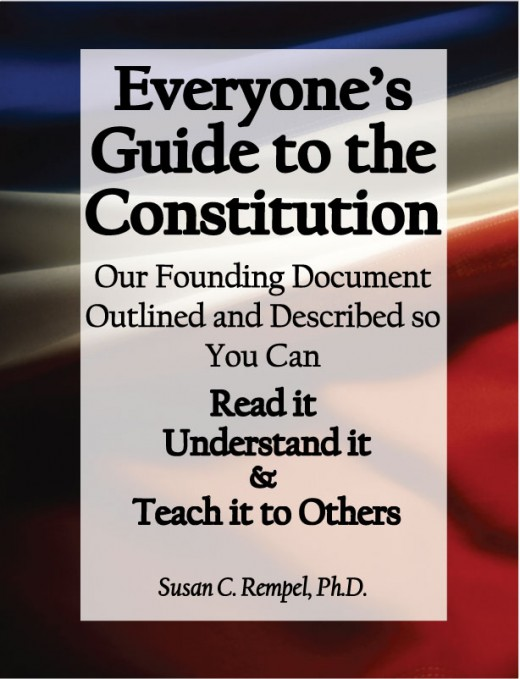 Everyone's Guide to the Constitution