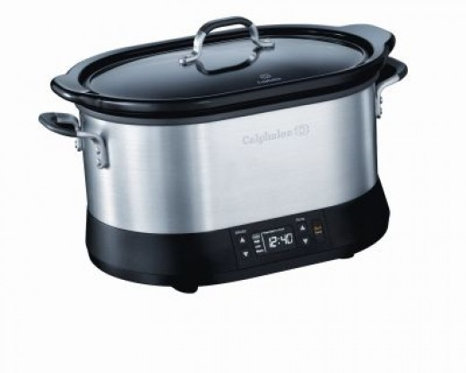 ***** Calphalon 7-Quart Digital Slow Cooker 5 Star rated from customers