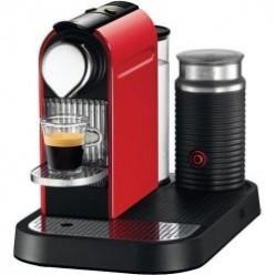 Nespresso Citiz vs Nespresso Pixie