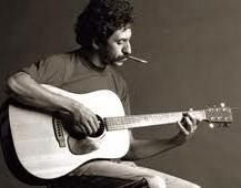 Jim Croce---died 1973--- A Songwriters Hall of Fame Inductee. Another great guitarist/storyteller. Many of his songs are about the underdog coming out on top.