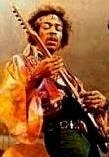 "Jimi Hendrix---died 1970--- A Rock & Roll Hall of Fame Inductee. Also a member of ""The 27 Club"" along with other rockers who died at the age of 27. Leader of ""The Jimi Hendrix Experience and considered by many to be the greatest guitar player of"