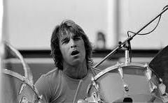 "Dennis Wilson---died 1983--- A Rock & Roll Hall of Fame Inductee. One of the original ""Beach Boys"" with brothers Carl and Brian. Gave us that great ""beach beat""."