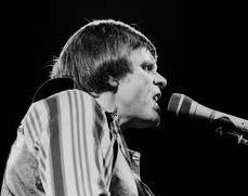 "Del Shannon---died 1990--- A Rock & Roll Hall of Fame Inductee. His use of the Musitron as lead instrument in his hit ""Runaway"" changed the way we listened to keyboards."