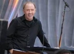 "Danny Federici--- died 2008--- Was the keyboardist for ""Bruce Springsteen and the E Street Band"". Bruce liked the way Danny would ""feel"" the song and create a sound that fit perfectly."