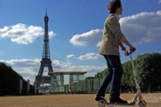 Champs de Mars (Parisdailyphoto)