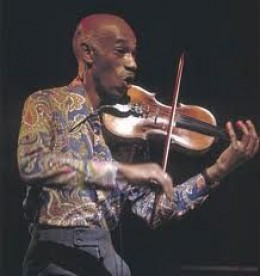 "Papa John Creach---died 1994--- Worked with greats like ""Jefferson Airplane"", ""Hot Tuna' ""Jefferson Starship"" and others."