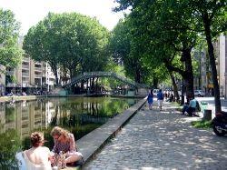Canal Saint Martin (windowseatblog.com)
