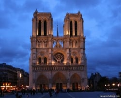 Notre Dame Cathedral (pasaporteblob.com)