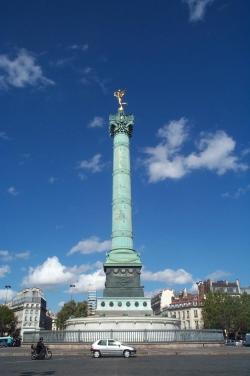 Place de la Bastille (wikipedia.com)