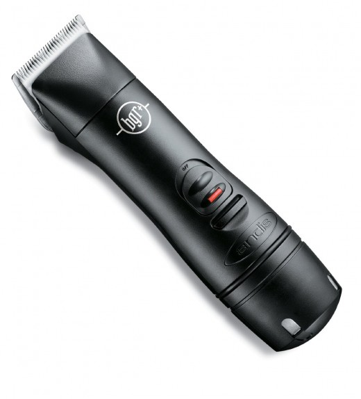 Andis Ceramic BGRC Professional Detachable Blade Hair Clipper