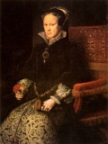 Bloody Mary - Mary Tudor
