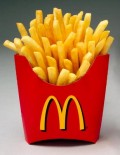 Mc Donald's Fries