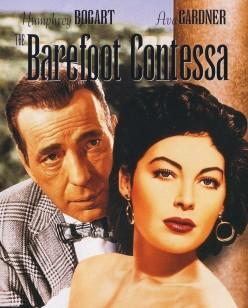 Bucket List Movie #455: The Barefoot Contessa (1954)
