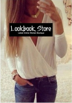 Lookbook Store Review - Women's Online Fashion Boutique Store